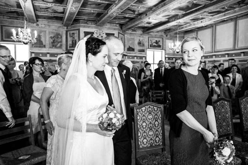'Hochzeitsfotograf Schloss Scharfenberg